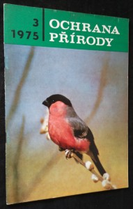 náhled knihy - Ochrana přírody r. XXX; č. 3