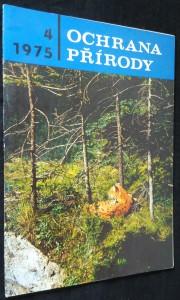 náhled knihy - Ochrana přírody r. XXX; č. 4