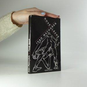 náhled knihy - Nové lázně