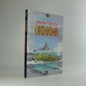 náhled knihy - Okinawa