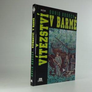 náhled knihy - Vítězství v Barmě
