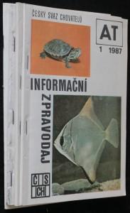 náhled knihy - Informační zpravodaj č. 1 - 4