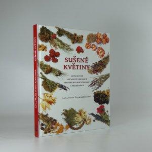 náhled knihy - Sušené květiny : 30 jednoduchých a působivých aranžmá pro všechna roční období a příležitosti