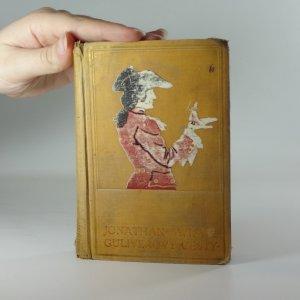 náhled knihy - Guliverovy cesty. 1. díl.