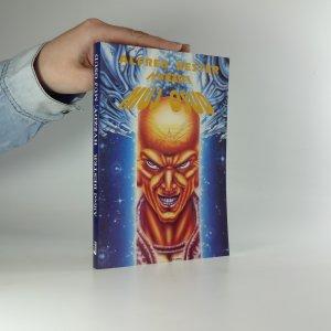 náhled knihy - Hvězdy, můj osud