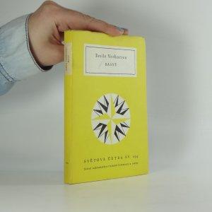 náhled knihy - Básně. Výbor