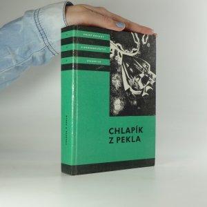 náhled knihy - Chlapík z pekla. Výbor ze sovět. vědeckofantastické literatury