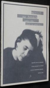 náhled knihy - Násilí na ženách pomoc těm, které to přežily, sborník textů ze semináře