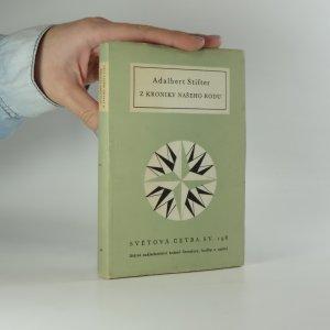 náhled knihy - Z kroniky našeho rodu