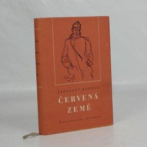 náhled knihy - Červená země = Terra rossa