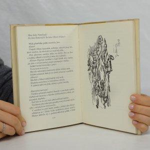 antikvární kniha Červená země = Terra rossa, 1955