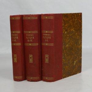 náhled knihy - Potopa I-VI. (3 svazky)