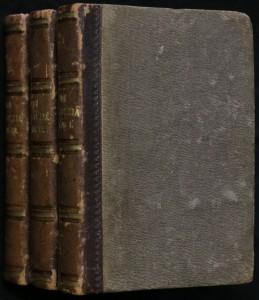 náhled knihy - Opera Omnia Textum ad Codicum Lipsiensium (3 svazky)