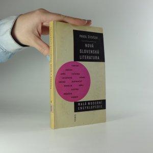 náhled knihy - Nová slovenská literatura