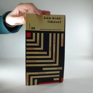náhled knihy - Kam kráčí lidstvo?