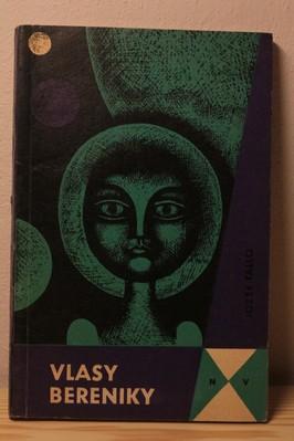 náhled knihy - Vlasy Bereniky