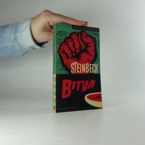 náhled knihy - Bitva