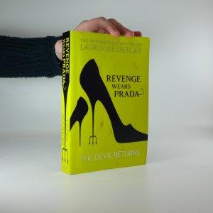 náhled knihy - Revenge wears Prada