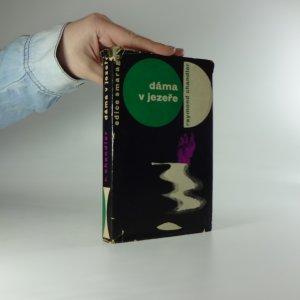náhled knihy - Dáma v jezeře