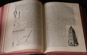 antikvární kniha Luegers Lexikon der gesamten Technik und ihrer Hilfswissenschaften (7 Bände - 7 svazků), neuveden