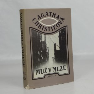 náhled knihy - Muž v mlze