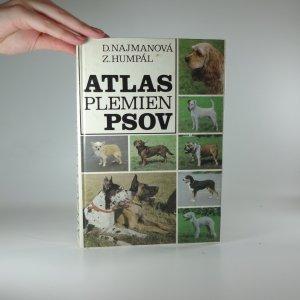 náhled knihy - Atlas plemien psov