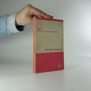 náhled knihy - Věneček rozmarýny