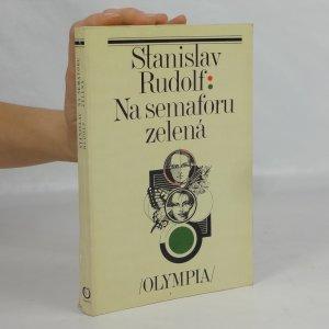 náhled knihy - Na semaforu zelená