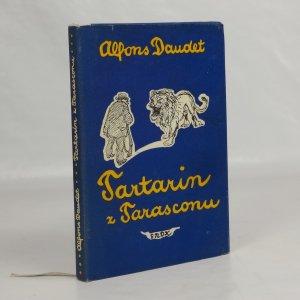 náhled knihy - Tartarin z Tarasconu