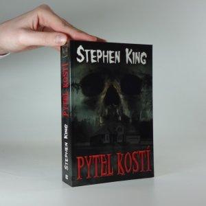 náhled knihy - Pytel kostí