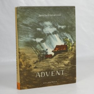 náhled knihy - Advent