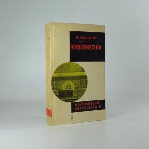 náhled knihy - Kybernetika