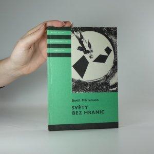 náhled knihy - Světy bez hranic
