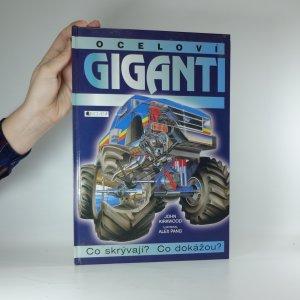 náhled knihy - Oceloví giganti