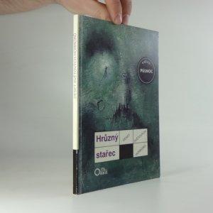 náhled knihy - Hrůzný stařec : deset světových horrorů