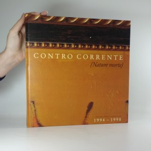 náhled knihy - Contro Corrente
