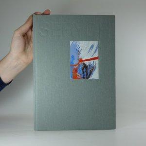 náhled knihy - Jaroslav Šerých monografická studie