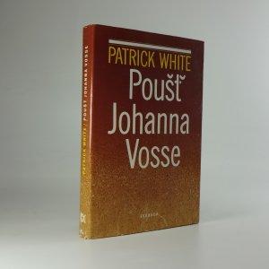 náhled knihy - Poušť Johanna Vosse