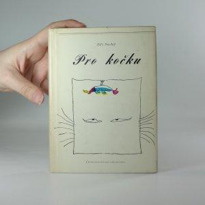 náhled knihy - Pro kočku