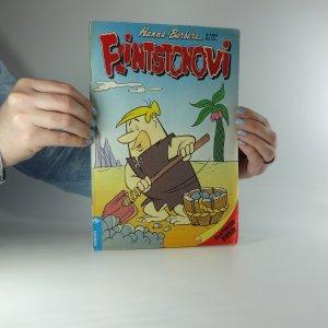 náhled knihy - Flintstonovi 2/1994
