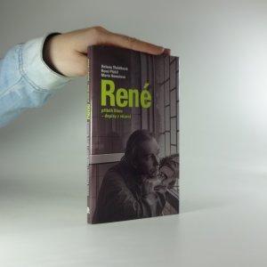 náhled knihy - René. Příběh filmu, dopisy z vězení