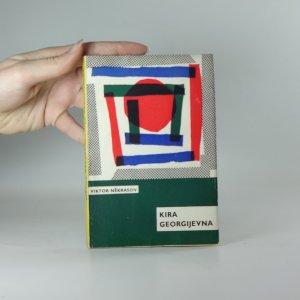 náhled knihy - Kira Georgijevna