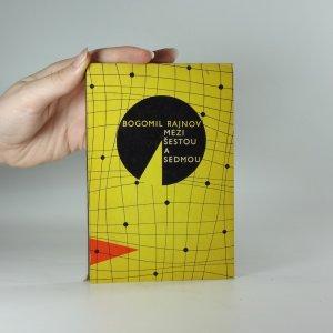 náhled knihy - Mezi šestou a sedmou