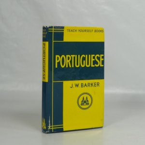 náhled knihy - Teach Yourself Portuguese