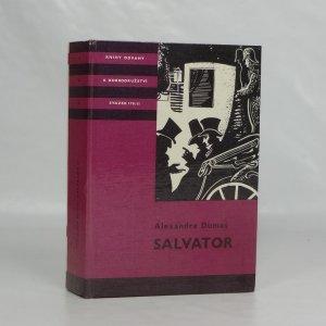 náhled knihy - Salvator II. díl