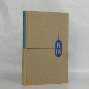 náhled knihy - Kulhavý poutník