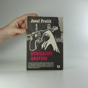 náhled knihy - Střílející abatyše