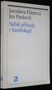 náhled knihy - Náhlé příhody v kardiologii
