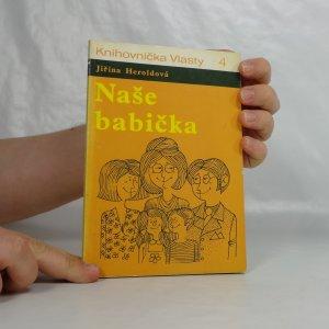 náhled knihy - Naše babička
