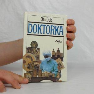 náhled knihy - Doktorka